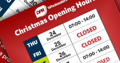 Christmas 2015 Opening Hours