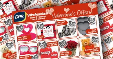 Our Valentines Offers