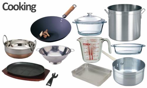 General cookware