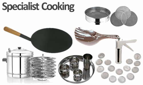 Specialist cooking