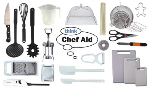 Chef-aid